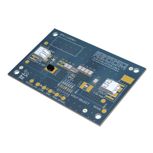 RPX Series 36 V 1.5 A Single Output Open Frame Evaluation Module