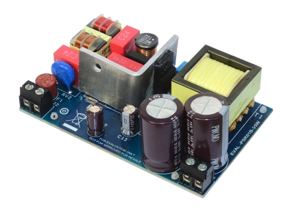 35 W wide input range flyback converter using HVLED001B quasi resonant flyback controller and STF10LN80K5