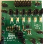Multi-LED Driver (Charge-Pump-Based). Demo board