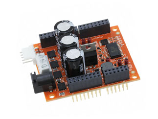 Freedom Development Platform for Low-Voltage, 3-Phase PMSM Motor Control