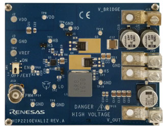 100V, 3A Source, 4A Sink, High-Frequency Half-Bridge NMOS FET Drivers with Tri-Level PWM Input and Adjustable Dead Time
