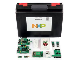 Evaluation Kit for the JN5169 Wireless Microcontroller