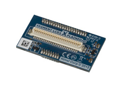 XPLAINED PRO Kit Segment LCD Add-On Board