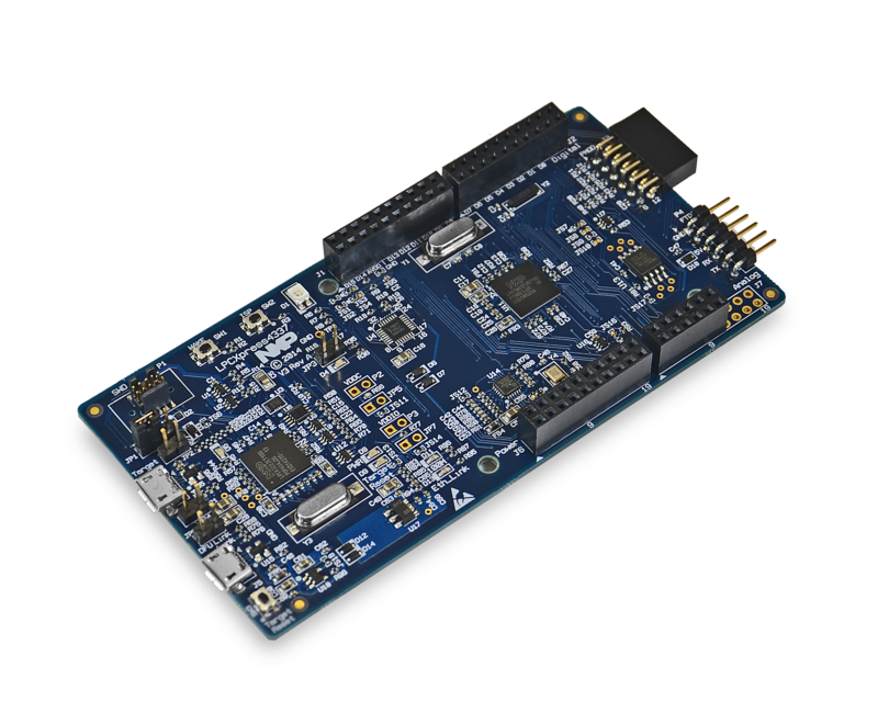 LPCXpresso18S37 Development Board