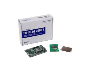 EK-RE01 256KB Support MCU Current Measurement Energy Harvesting Evaluation Kit