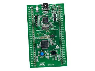 Discovery kit for STM32 F0 series - with STM32F051R8 MCU