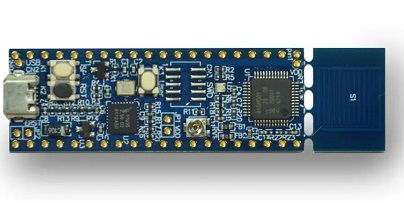 LPC845 Breakout Board for LPC84x family MCUs