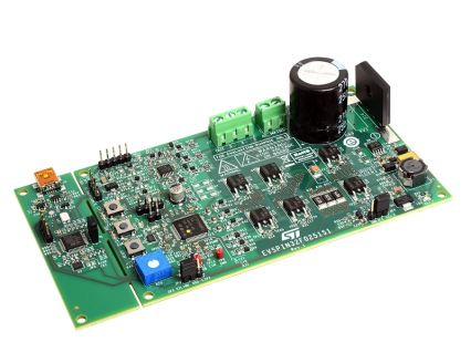 3-phase inverter based on STSPIN32F0251